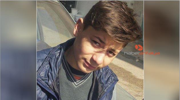 Öldürülen oğlu için adalet arıyor