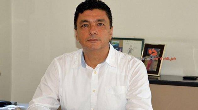 Organize sanayiler Antalya'da buluşuyor