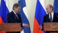 Rusya ve Finlandiya ortak sınır protokolünü imzaladı!