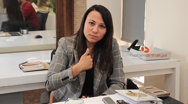 Salı Sohbetleri - 119: Gıda Mühendisleri Odası Antalya Şube Başkanı - İncigül Sağdıç Tataroğlu