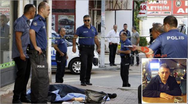 Sevgili katili, 4 gün sonra yakalandı
