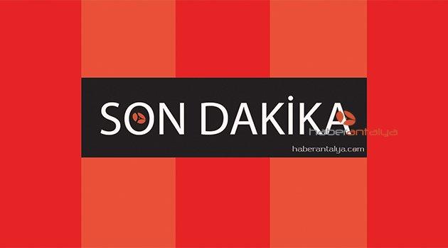 Son Dakika | Antalyaspor'da istifa!