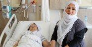 18 yılı diyalizde geçen Handan hemşirelik hayali kuruyor