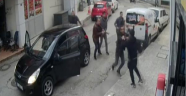 2 kişinin yaralandığı kavgaya 9 gözaltı