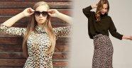 2017 yılında en çok leopar desenli kıyafetler iade edildi