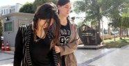 50 bin liralık dolandırıcılığın şüphelisi sözde nişanlı kız yakalandı