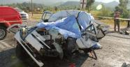 6 ölümlü kazada, otobüs şoförüne beraat