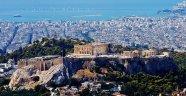 65 yıl sonra Yunanistan'a ikinci en üst düzey ziyareti