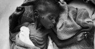 815 milyon kişi açlık çekiyor
