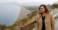 Konyaaltı'nın CHP'li aday adayı Çevik, hedeflerini anlattı