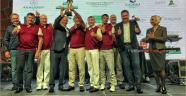 Rusya Kulüplerarası Golf Turnuvası sona erdi