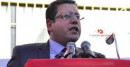 CHP'li Kumbul: Masada 4 il kaldı, biri Antalya