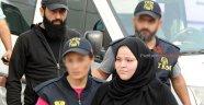 ANTALYA'DA İŞİD OPERASYONU, 3 GÖZALTI