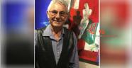 Ressam Hayati Misman  50. Sanat Yılı'nda Türkan Şoray Kültür Merkezi'nde