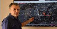 'Tropik fırtına'nın hızı, saatte 120 kilometreye ulaşacak / Hava Durumu