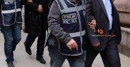KUMLUCA'DA FETÖ OPERASYONU, İŞADAMLARI GÖZALTINDA