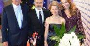 Clooney Ailesi İkiz Bebek Bekliyor