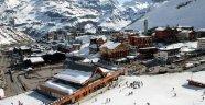 Fransa'da Çığ 4 Kayakçının Ölümüne Sebep Oldu