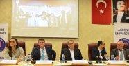 DURAN: UKRAYNALI TURİST, 1-2-3 YILDIZLI OTELLERİ DOLDURUR