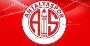 Antalyaspor'da transfer harekâtı başlıyor