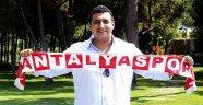 Antalyaspor Stadyumu'nun yeni ismi belli oldu