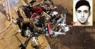 Ağır yaralı motosikletli genç kurtarılamadı