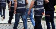 Antalya'da FETÖ operasyonu: 11 tutuklama