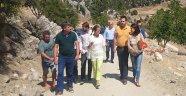 Antalya Milletvekili Gökçen Özdoğan Enç: Antalyamız cennet gibi bir şehir, Kemer ilçemiz de cennetten bir köşe
