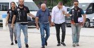 İstanbul'dan Antalya'ya stepne lastiğinde 'skank' getiren şahıslar yakalandı