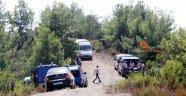 Kayıp meteoroloji memurunun cesedi ormanda bulundu