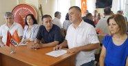 CHP, 300 parsel için komisyon kuracak
