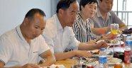 Çinli iş insanları Antalya hindisini istiyor