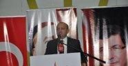 Akdoğan'dan, Demirtaş'a: Bunlar Gece Başka, Gündüz Başka