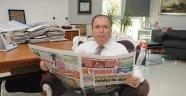 Salı Sohbetleri 92: İsmet Uysal, Akseki Belediye Başkanı