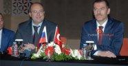 Türkiye-Rusya turizm alanında işbirliği protokolü imzaladı
