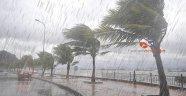 Dikkat ⚠️ Meteoroloji'den 4 il için kuvvetli yağış uyarısı! | Antalya hava durumu