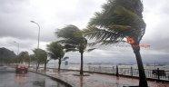 Meteoroloji yine uyardı! Kuvvetli yağış geliyor | Antalya hava durumu