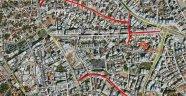 Dikkat | Antalya'da o cadde trafiğe kapatılıyor