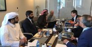 Katar'da 'Şimdi Antalya Zamanı'