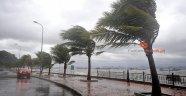 Dikkat ⚠️ | Meteoroloji Antalya'yı uyardı! Sel, hortum, yıldırım... (Antalya hava durumu)