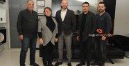 Salı Sohbetleri: 112 - SAYD Başkanı Sefa Altınay - Kültür turisti küstü