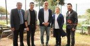 Salı Sohbetleri - 116: Muratpaşa Belediye Meclis Üyesi ve Adalya Vakfı Müdürü - Cem Kotan
