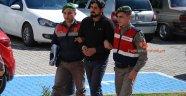 FETÖ/PDY şüphelisi Gazipaşa'da yakalandı