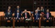 Mecliste 23 Nisan oturumunda gergin anlar