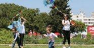 Büyükşehir Belediyesi Çocuk Festivali
