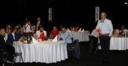 ANTGİAD Başkanı, istifacılara diyalog çağrısını yineledi