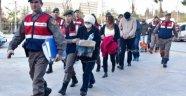 Antalya'daki nalbur cinayetinde 3 müebbet