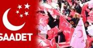 Saadet Partisi'nin Antalya Milletvekili adayları belli oldu