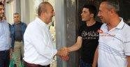 Bakan Çavuşoğlu'ndan FETÖ açıklaması: Şimdi Amerika, FBI bir soruşturma başlattı