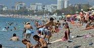 Dikkat | Antalya'ya kavurucu sıcaklar geri geliyor! Antalya hava durumu